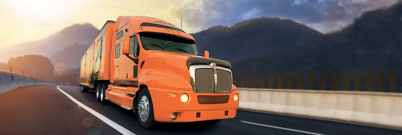 Laramie Allied Moving Truck
